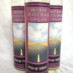 www.lucky-13-clover.com-road-opener-candles